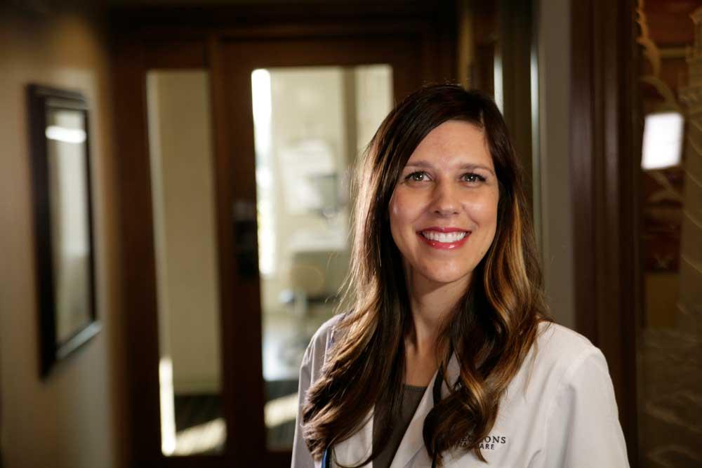 Marie Bockus Dentist OKC